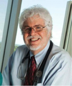 W. Gerald Teague, MD