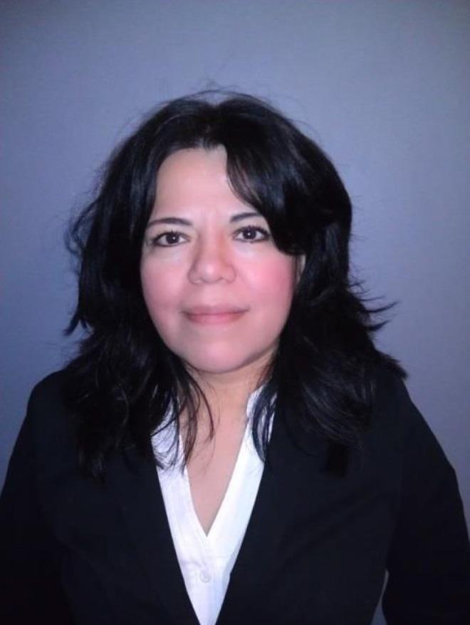 Araceli Santiago, M.D.