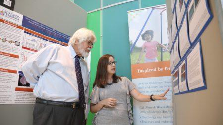 Child Health Research Center | University of Virginia School