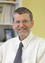 University of Virginia's Dr. Michael Lauer is NIH's Deputy Director for Extramural Research