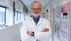 Champion of Translational Research Passes Away