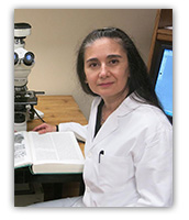Maria Luisa S. Sequeira Lopez MD