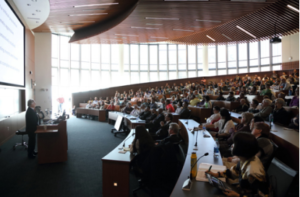 Houston-Lecture